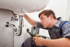 Thợ sửa ống nước tại quận 3 TPHCM