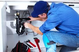 Thợ sửa ống nước tại quận 1